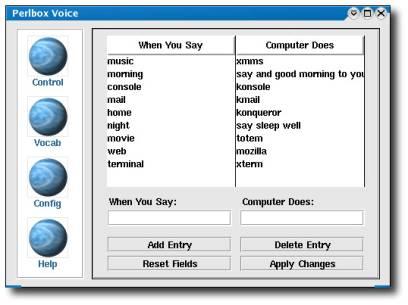 Программу управление голосом с компьютером