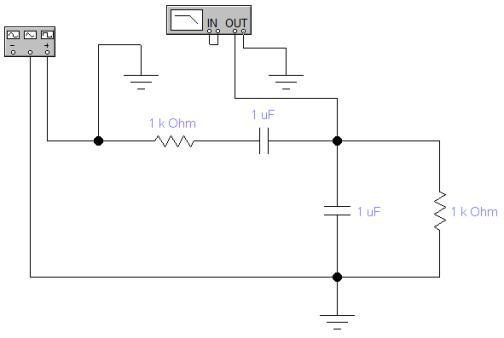 Рисунок 1 – Схема испытания