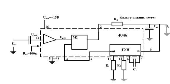 модели ведомого генератора