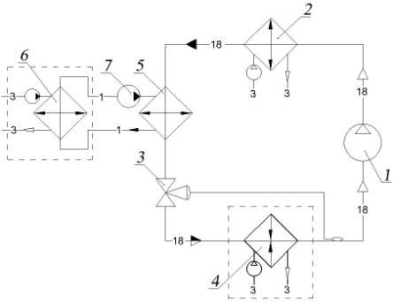 Рис.1 Функциональные схемы